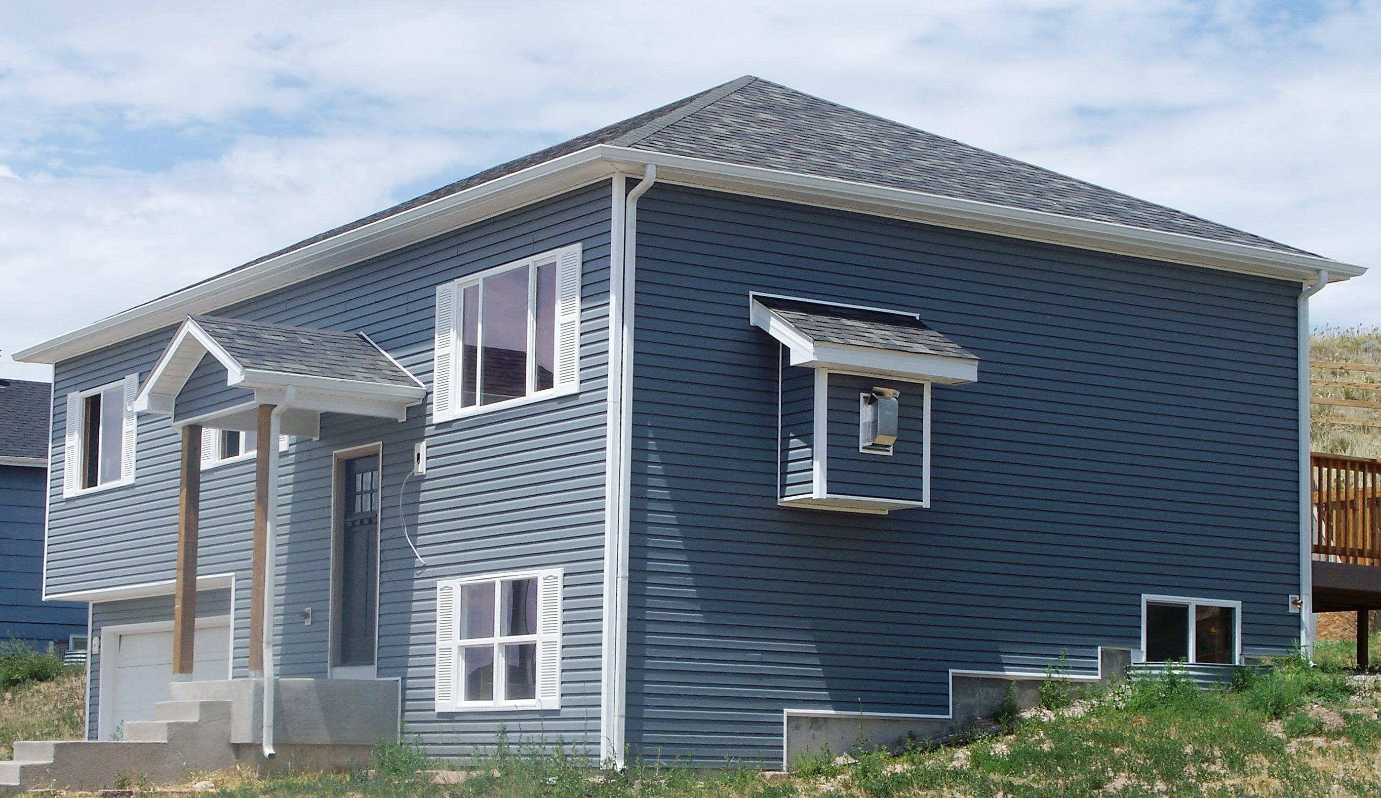 Four Corners Siding Cheyenne Wy Doors Windows